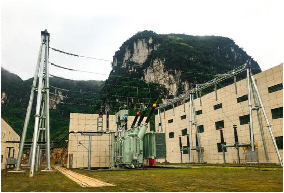 建筑电气供配电系统_供配电系统成套 - 江西瑞林电气自动化有限公司
